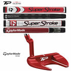 """TaylorMade TP Red Collection Ardmore 2 """"L"""" Neck Putter 32""""- 37"""" Left Hand"""