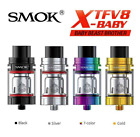 100% Authentic SMOK TFV8 X-BABY BEAST BROTHER Tank 4ml US FREE SHIPPING