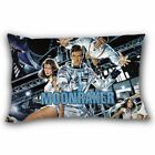 Moonraker-Roger Moore James Bond Pillow Case Only $25.07 CAD