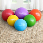 A2ZCare Toning Ball/Soft Weighted Mini Medicine Ball Single/Pair/Set 2 3 4 5 6 8 image