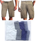 BC Clothing Men's Expedition Casual Shorts