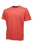 Men's G.H. Bass&Co Whitewater Crew Trail Wicking S/S  VARIETY SIZE&COLOR