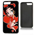 Cute Betty Boop For iPhone Samsung HTC LG Phone Case $15.9 USD