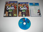 The Sims 2 & Expansion Pack Pc Sims2 Base game / Individual Add-On Simms