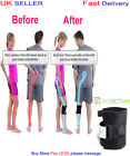 Knee Support BE ACTIVE BRACE Point PAD Leg Back Pain Acupressure Sciatic Nerve