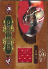 2007 Donruss Classics Football Jersey Singles (Pick Your Cards) image