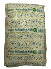 Water Softener Tablet Salt in 25kg Bags Made in Europe >99.99% Perfect Purity