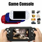 4.3'' PSP Portable Handheld Game Console Player 9999 Games Built-in Video Camera