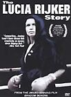 THE LUCIA RIJKER STORY(DVD) RARE WOMEN'S BOXING MOVIE BNISW