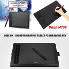 10x6 inch LCD Electronic Graphics Drawing Tablet/Boards&Pens for Digital Writing