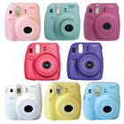 Fujifilm Instax Mini 8 Instant Film Camera - Many Colors Available!