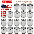 20pcs Smok TFV8 Baby Coil Head Cloud Beast Replacement For V8 Baby T8 X4 Q2 Lot