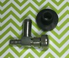 Fuel Gas Tank Grommet & Shut off Valve Generators others - Ships from USA!