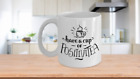 HAVE A CUP OF POSITIVITEA Ceramic Mug 11,15 oz