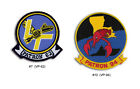 US Navy Patrol Squadron VP 47, 48, 49, 50, 56, 62, 92, 94 VPB-128 Patch