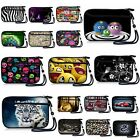 Waterproof Wallet Case Bag Cover Pouch for BLU Life 8 XL, Life View Smartphone