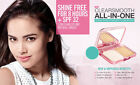 Maybelline Clear Smooth All-in-One Shine Free cake Powder SPF32 PA+++