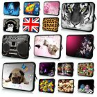 Waterproof Tablet PC Sleeve Case Bag Cover for Micromax Canvas Tab P470 P650