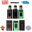 Authentic Wismec Reuleaux RX2 20700 200w Box Starter Kit MOD Designed by JayBo