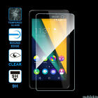 For Wiko Lenny 9H Premium Real Tempered Glass Screen Protector Film Guard Cover
