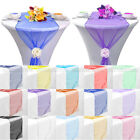 "10/20 Pcs 14""x 108"" Wedding Organza Table Runner Party Banquet Decoration"