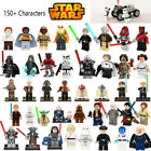 Star Wars last jedi Mini Figures,Darth Vader,Han Solo,Leia,Luke,Chewbacca Lego £9.99 GBP