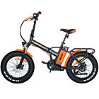Addmotor MOTAN Electric Bike Bicycle 48V 750W Folding Fat Tire E-Bike M150 P7