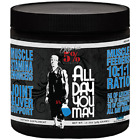 5% Nutrition All Day You May - 30 Servings ALL FLAVORS - Rich Piana AllDayYouMay