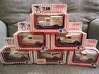 1990 Matchbox MLB Team Diecast Collectible Milk Truck  Choose your Team!!