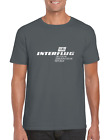 Interflug | DDR | East German Airlines | Berlin Schönefeld | T Shirt
