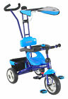 3 in 1 Tricycle & Learn to Ride Trike Stroller