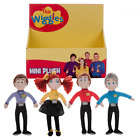 THE WIGGLES MINI SOFT TOYS - ASSORTED