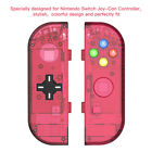 Protective Shell For Nintendo Switch Joy-Con Skin Protective Handle Case Cover
