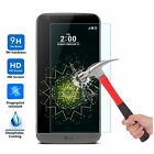 NEW PREMIUM BALLISTIC TEMPERED GORILLA GLASS SCREEN PROTECTOR FOR LG G3 G4 G5 G6
