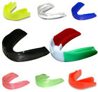 Gum Shield Mouth Guard Boil Bite Mouthguard All Sport Boxing Martial Art