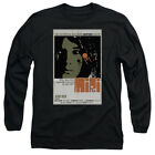 Star Trek Orignal Series Poster Art EPISODE 8 Black Long Sleeve T-Shirt S-3XL on eBay