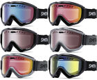 Smith Optics Knowledge OTG Snow Goggles w/ Carbonic Mirrored TLT Dual Lens