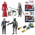 Star Wars Force Link: The Last Jedi 3 3/4-Inch Action Figure 2-Packs $17.95 USD