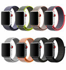 Flash Sport Loop Woven Nylon Sport Watch Band Bracelet For Apple Watch Series 3 image