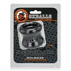 """Oxballs OX TPR Squeeze 2"""" Ball Stretcher 3 Colours NEW Oxball"""