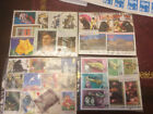 800 World Stamps - Off Paper Collection - Fantastic Sorting Mixture