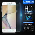 TEMPERED GLASS SCREEN PROTECTOR FOR Samsung Galaxy J3 J5 J7 Pro 2017 J5 J7 Prime
