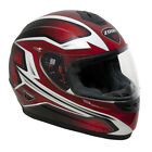 NEW ZOAN Thunder Youth Electra Snow Helmet w/Electric Shield