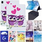 Popular Painted Folio Stand Leather Case Smart Cover For iPad 2 3 4 Mini Air Pro
