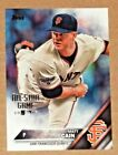 2016 Topps All-star Fanfest Silver Stamped Logo SF Giants YOU PICK/CHOOSE