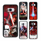 Rey Kylo Ren Star Wars Phone Case For Samsung Cover $9.16 CAD on eBay