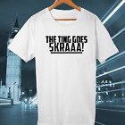 Big Shaq T-Shirt Quick Maths Mans Not Hot swag roadman funny the ting goes 2+2=4
