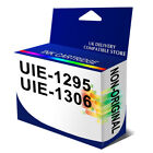 Multipack NON-OEM T1295 OR T1306 INK CARTRIDGE REPLACE FOR EPSON STYLUS PRINTER