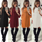 Sexy Ball Gown Lace Dress Women lady winter party dress loose mini dress casual