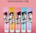 [EXO EDITION] Nature Republic Hair and Nature Exo The War Power Color Treatment